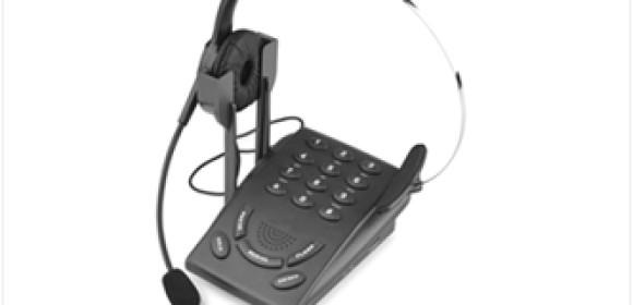 Business IP Handsets